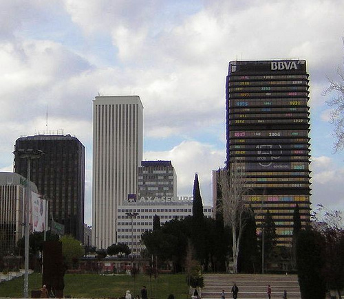 301 moved permanently - Horario oficinas bbva madrid ...